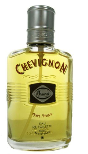 Chevignon Classic Eau de Toilette Spray 100 ml - Chevignon Eau De Toilette Spray