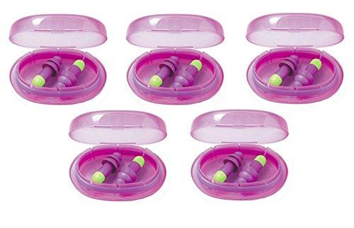 5er-pack-moldex-gehorschutzstopsel-rockets-cord-violett-ideal-fur-frauen