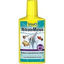 Tetra Reductor permanente del contenido de nitratos y control de algas libre de biocidas NitrateMinus,