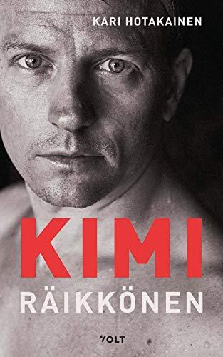 Kimi Räikkönen par Kari Hotakainen