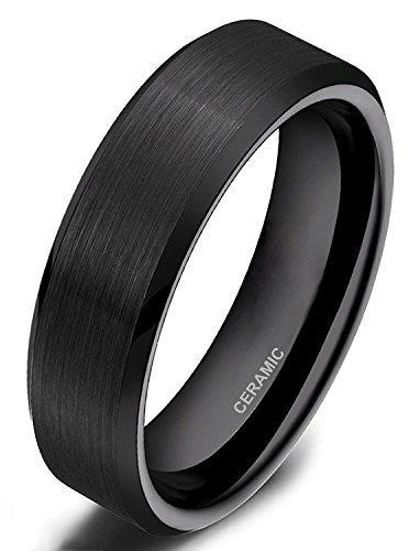 bague-de-mariage-ceramique-noir-finition-mat-interieur-confort-hommes-femmes