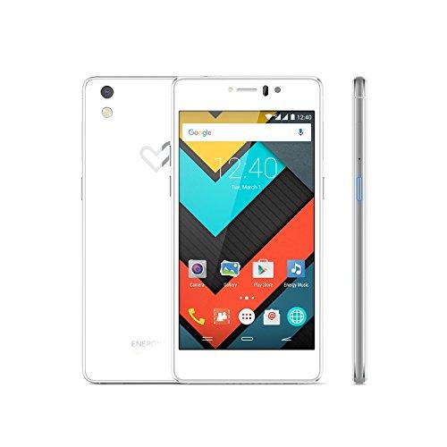 Energy Sistem Phone Pro 4G Pearl (3GB/32GB, 4G LTE, 5