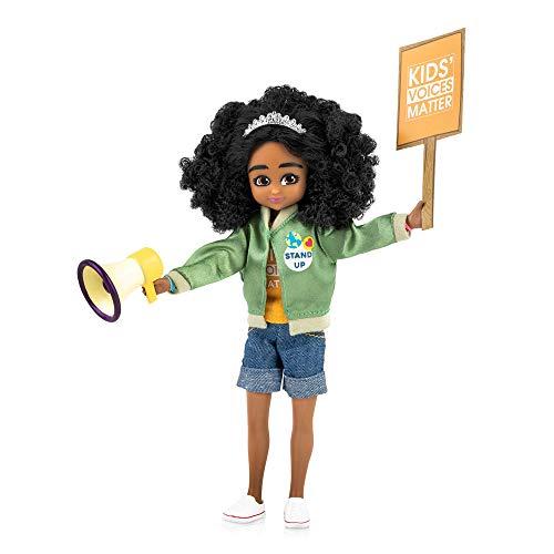 modepoppen - Lottie Pop Kid Activist (1 TOYS) -