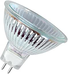 12V 50MM 38DEG WARM WHITE HALOGEN 1 X PROLITE LAMP 50W