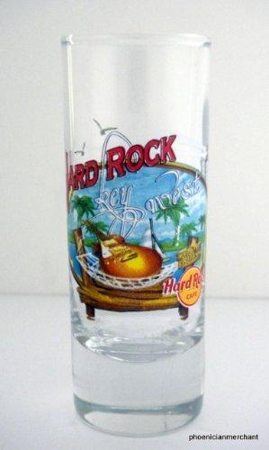 key-west-florida-hard-rock-cafe-2008-city-tee-t-shirt-cordial-shot-glass-by-hard-rock-cafe-key-west