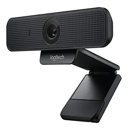 Logitech C925e Full HD Webcam integriertes Mikrofon Autofokus Computer Webcam
