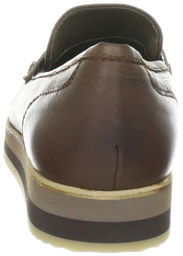 Xyxyx Loafer XY22023 Damen Casual Slipper Braun (coiba/abantos)