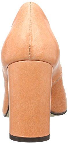 Noe Antwerp - Nipola, Scarpe col tacco Donna Arancione (Papaea)