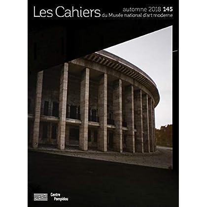 Cahiers du MNAM no. 145
