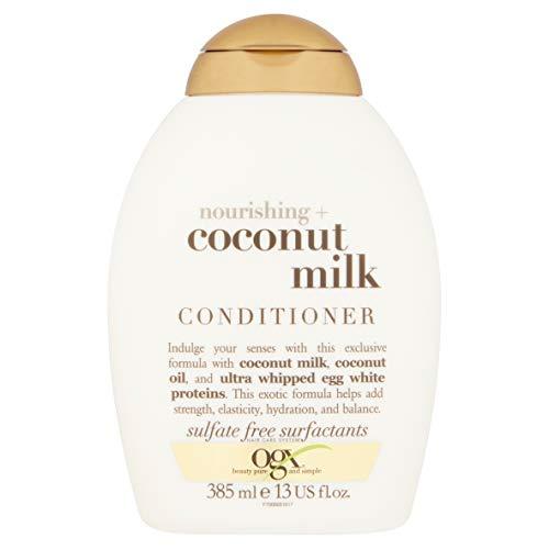 ORGANIX Ogx Apres Shampooing Coconut Milk 385 ml
