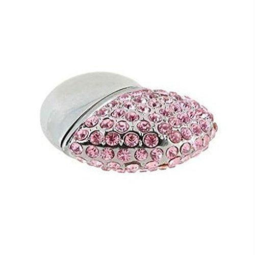 4-64gb-cuore-di-cristallo-usb-20flash-memory-stick-drive-rosa-pink-64-gb
