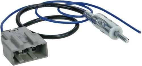 Preisvergleich Produktbild ACV 1512-01 GT13 DIN Antennenadapter für Nissan