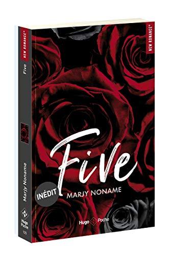 Five par  Marjy Noname