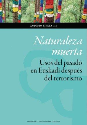 NATURALEZA MUERTA (Ciencias Sociales)