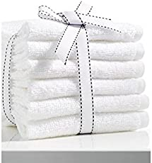 Fresh From Loom Cotton Towel set of 6