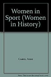Women In Sport (Women in History)