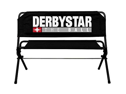 Derbystar Mobile Sitzbank Trainerbank Ersatzspielerbank