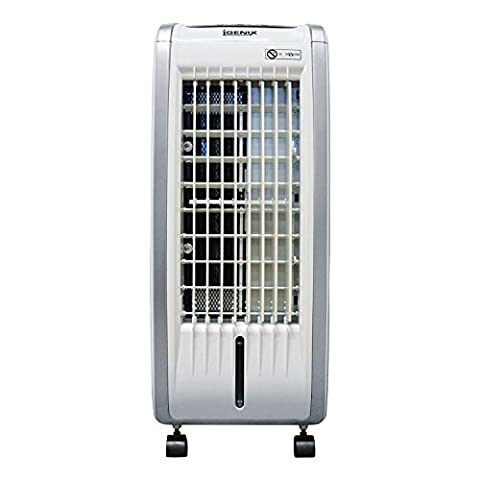 Igenix IG9704 4-in-1 Evaporative Air Cooler and Heater - 2000 W, White