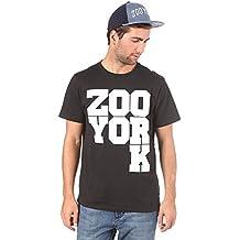 Zoo York T-Shirt Drop K Black