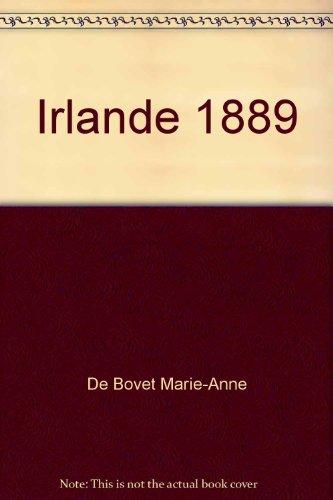 Irlande 1889