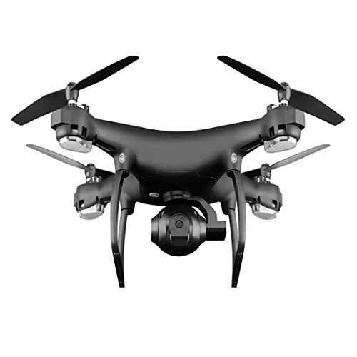 GPS Drone con Cámara 1080P HD, WiFi FPV RC Avion con 2.4Ghz...