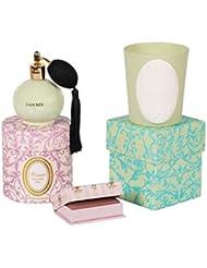 Ladurée Beauté Coffret Douceur - Bougie & Parfum d'intérieur