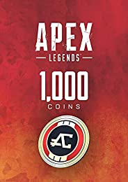 APEX Legends - 1,000 Coins | Codice Origin per PC