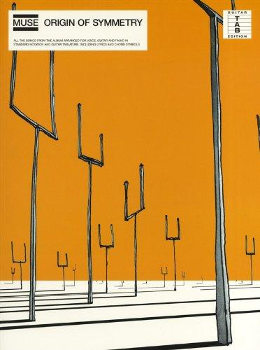 Muse: Origin Of Symmetry. Partitions pou...