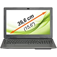 "Medion MD 98479 - Portátil de 15.6"" (Intel Core i5 3230M, 4 GB de RAM, 1 TB, NVIDIA GeForce GT 740M, Windows 8), plateado [Importado]"