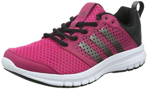 adidas, Scarpe da corsa donna Rosa (Rosa (Rosfue / Nocmét / Negbas))