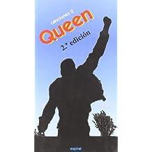 Canciones II de Queen (Espiral / Canciones)