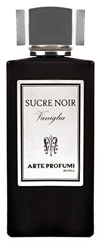 ARTE PROFUMI Arte profumi duft zucker schwarz vaniglia 100ml