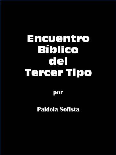 Encuentro Bíblico del Tercer Tipo