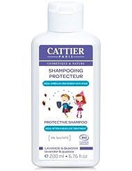 Cattier Shampooing Protecteur 200 ml