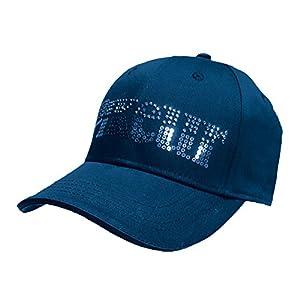 Pikeur Micro Logo Cap Navy