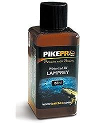 Pike Pro - Lamprea Winterised Aceite 150ml por Baitbox