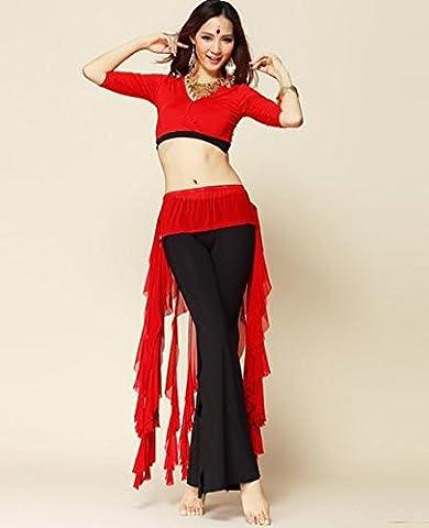 Fox Costume De Danse - Les nouveaux vêtements de danse du ventre