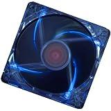 Xilence Ventilateur boîtier LED 120mm Bleu