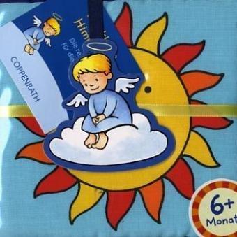 orello - Was Gott erschaffen hat: Der kleine Himmelsbote - Die religiöse Reihe für die Kleinsten (Religiöse T-shirts)