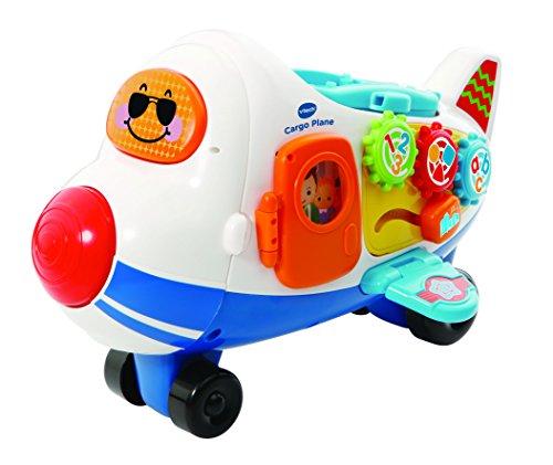 VTech Kids Toot-Toot Drivers Cargo Plane