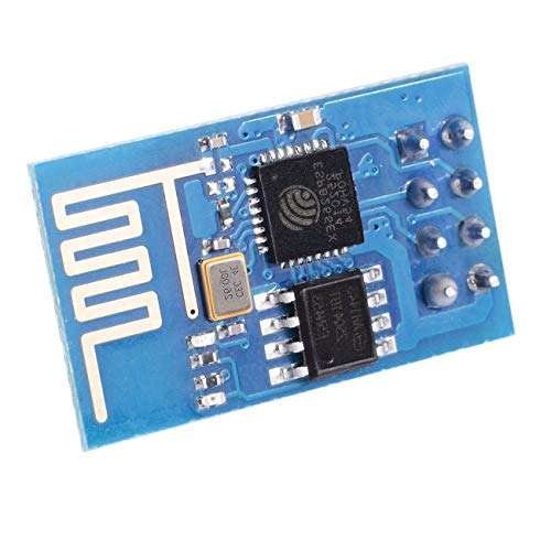 Pratico ESP8266 Serial WiFi Wireless Transceiver Module Send Receive AP + Sta