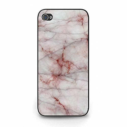 Stylish Exquisite Granite Marble Texture Phone Case Cover Solid Skin Protetive Shell for Iphone 5/5s Stone Marble Pattern Dream Color148d