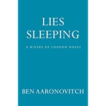 Lies Sleeping (Rivers of London)