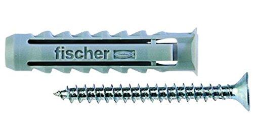 TASSELLO SX 6x30 mm (Pezzi 100)]
