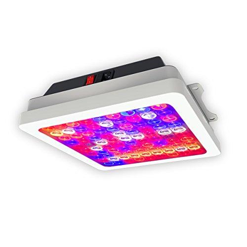 Lumini Wachsen LED Wachsen Licht CE Zertifizierung Full Spectrum Hydroponics Gewächshaus Beleuchtung für Indoor Grow - VEG / BLOOM (540W) -