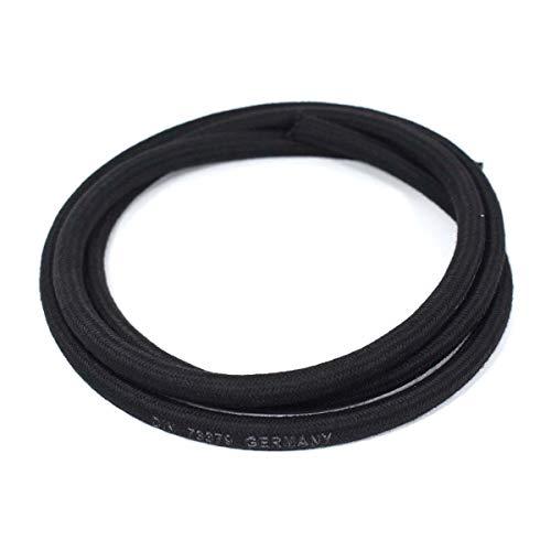 3.2/6/8/10 mm nero Diesel benzina gas acqua olio tubo 1/2/3/4/5 m lunghezz