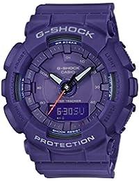 Casio G-Shock S-Series Analog-Digital Blue Dial Women's Watch - GMA-S130VC-2ADR (G814)