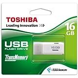 Toshiba Hayabusa 16GB Speicherstick USB 2.0