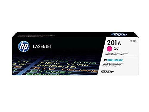 Preisvergleich Produktbild Lasertoner, Nr. HP201A, 1.400 Seiten, magenta