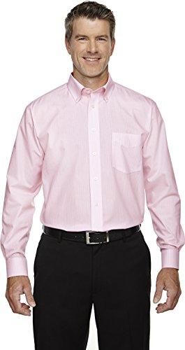 DJ Herren Banker Stripe Pink